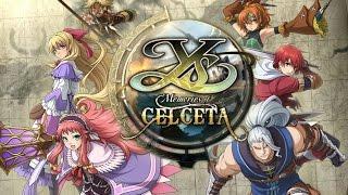 Download Ys Memories of Celceta Review Video