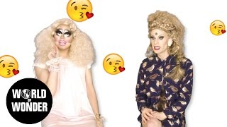 Download UNHhhh ep 14: ″Flirting part 2″ with Trixie Mattel & Katya Zamolodchikova Video