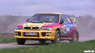 Download Roland Rallye 2017 - WP1 Video