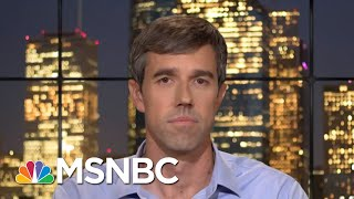 Download A Make Or Break Day For Beto O'Rourke's Attempt To Unseat Ted Cruz | All In | MSNBC Video
