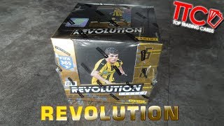 Download PANINI REVOLUTION SOCCER BOX | CRISTIANO RONALDO PULL Video