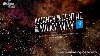 Download Journey to the centre of the Milky Way - Mini-Show ESO - FullDome Video