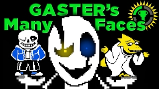 Download Game Theory: The Many Sides of W.D. Gaster EXPOSED! (Undertale) Video