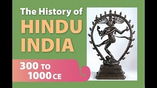 Download The History of Hindu India, Part Two: 300-1000 ce Video