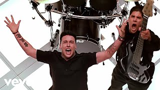 Download Papa Roach - Last Resort (Squeaky-clean Version) Video