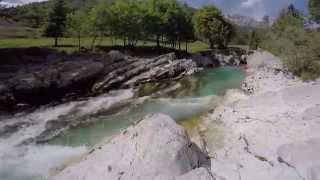 Download Soca Julische Alpen Video
