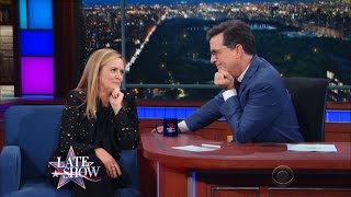 Download Samantha Bee's Husband Is ″A Prude″ Video