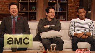 Download Bonus Scene: Talking Dead: Episode 514 Video