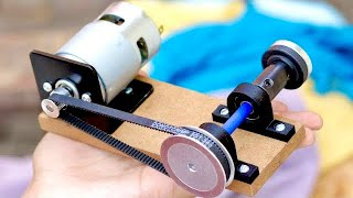 Download 2 Amazing ideas from DC Motor Video