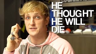 Download 4 Times Logan Paul almost DIED on camera **unbelievable** Video