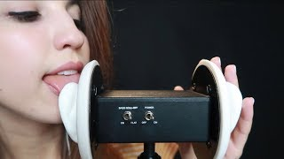 Download ASMR Ear Licking ~ Video