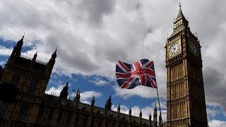 Download UK: Parliament hit by cyber attack targeting MPs' email accounts Video