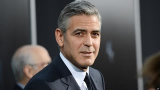 Download George Clooney Responsed To Gay Rumors Video