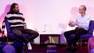 Download The Future of Education - Yuval Noah Harari & Russell Brand - Penguin Talks Video