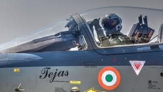 Download Presenting India's Light Combat Aircraft - Tejas Video
