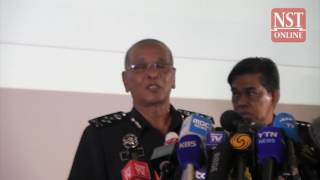 Download Police: We're not interested in North Korean politics, we just want to find the killers Video
