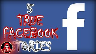 Download 5 TRUE Facebook Scary Stories Video