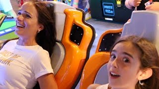 Download CRAZY ROLLER COASTER ON THE SHIP! Video