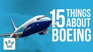 Download 15 Things You Didn't Know About BOEING Video