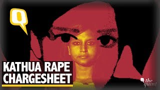 Download Hear the Chilling Details of the Kathua Rape Chargesheet   The Quint Video