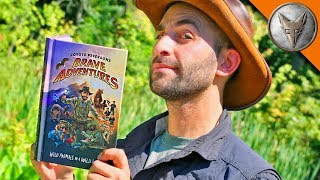 Download SNEAK PEEK! Brave Adventures Book! Video