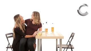 Download Best Friends Play Truth or Drink | Truth or Drink | Cut Video