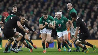 Download FULL HIGHLIGHTS: Ireland 16-9 New Zealand 2018 Video