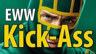 Download Everything Wrong With Kick-Ass In 7 Minutes Or Less Video