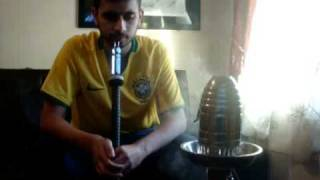 Download Coconara's Coal Video Review HookahPro UK Video