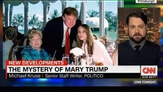 Download The mystery of Trump's mother Mary Trump Why is it he hardly mentions his mother Video