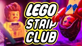 Download This LEGO Strip Club is Totally Insane Video