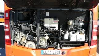 Download Mercedes Benz Citaro 2. Motor OM 936/OM 936 h (7,7 Liter Hubraum) Euro 6 Video