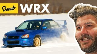 Download Subaru WRX - Everything You Need to Know | Up To Speed Video