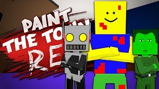 Download TOY ROOM RAMPAGE - Best User Made Levels - Paint the Town Red Video