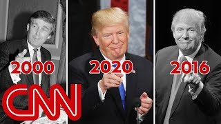 Download Donald Trump has never stopped running for president Video