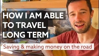 Download HOW I CAN AFFORD TO TRAVEL ALL THE TIME Video
