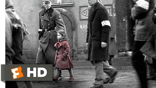 Download The Girl in Red - Schindler's List (3/9) Movie CLIP (1993) HD Video