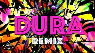 Download Daddy Yankee - Dura (REMIX) ft. Bad Bunny, Natti Natasha & Becky G Video