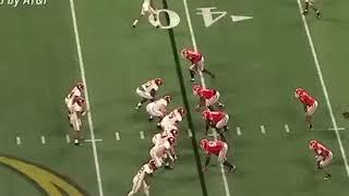 Download Alabama vs. Georgia winning touchdown Video