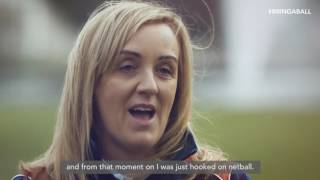Download Bring a Ball with Vitality! - Tracey Neville Video