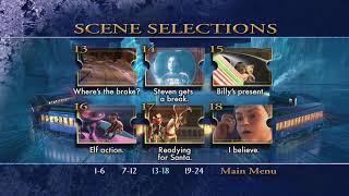 Download [StarTech HDMI Capture Test] The Polar Express 2005 DVD Walkthrough Video