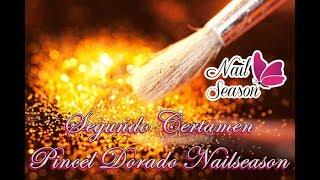 Download Inicio del Segundo Certamen Pincel Dorado Nailseason Video