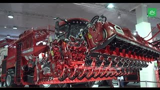 Download Agritechnica: Holmer zeigt den Weltrekord-Roder Video