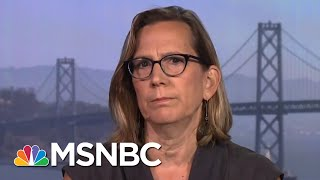 Download Brett Kavanaugh Accuser's Sister-In-law: 'No Doubt She's Telling The Truth' | MSNBC Video