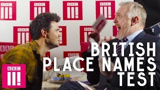 Download Greg Davies Tests Taylor Lautner On British Place Names | Cuckoo Series 4 Quiz part 1 Video