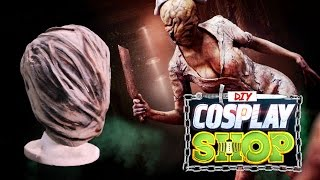 Download Silent Hill Nurse - DIY COSPLAY SHOP Video