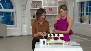 Download Fossil Q Choice of Smart Watch on QVC Video