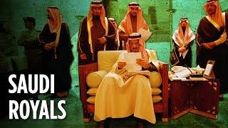 Download The Saudi Royal Family Explained Video
