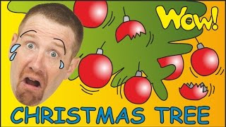 Download Christmas Tree Song | Stories for Kids by Wow English TV Video