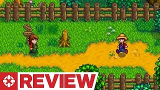 Download Stardew Valley Review Video